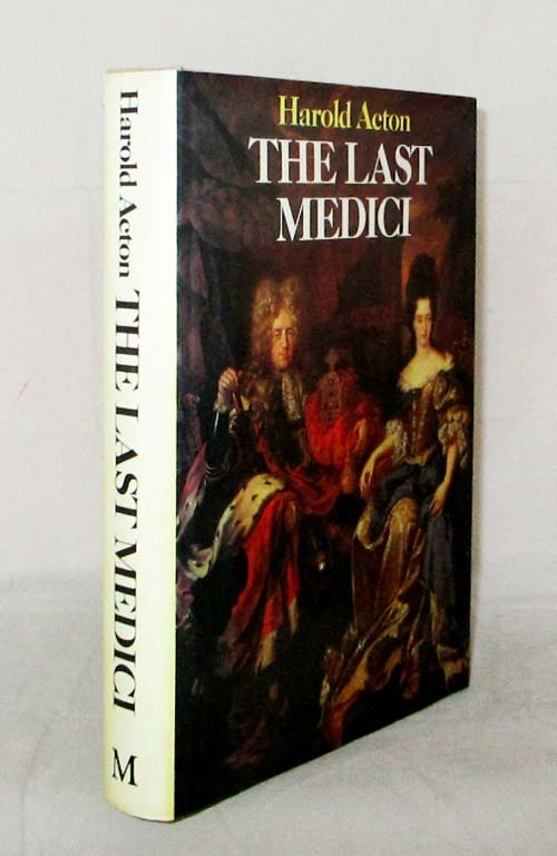 Image for The Last Medici