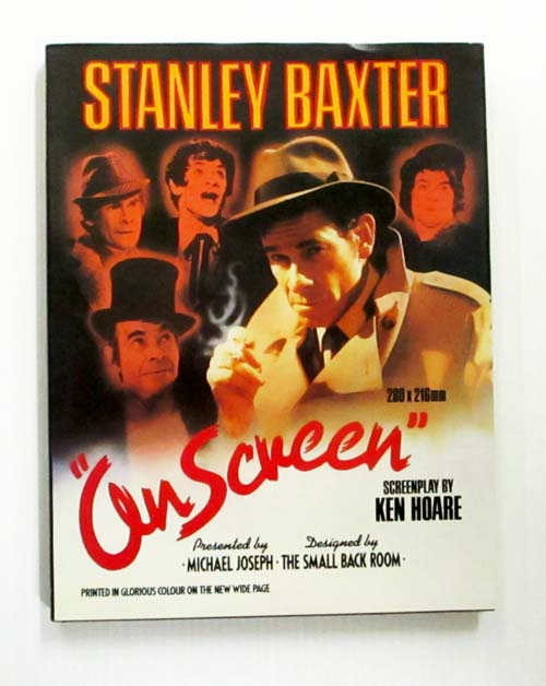 Image for Stanley Baxter on Screen