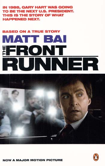 Image for The Front Runner