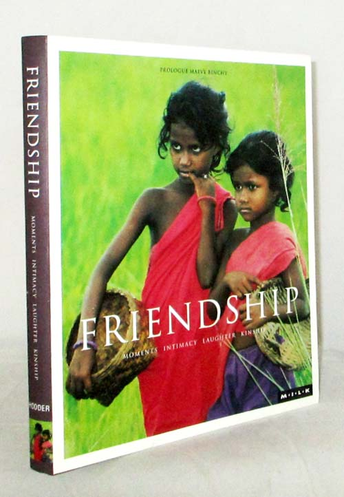 Image for Friendship Moments Intimacy Laughter Kinship