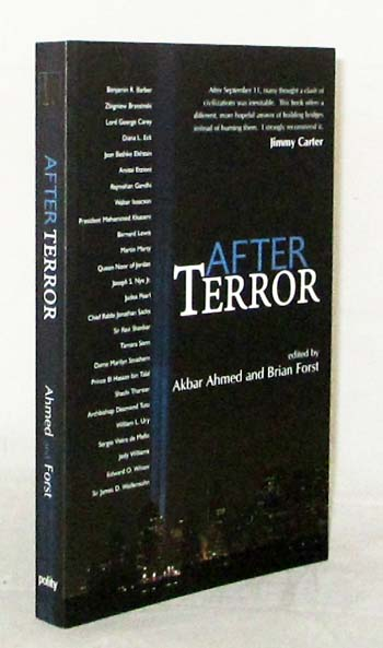 Image for After Terror Promoting Dialogue between Civilizations