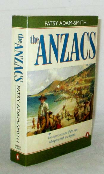 Image for The Anzacs