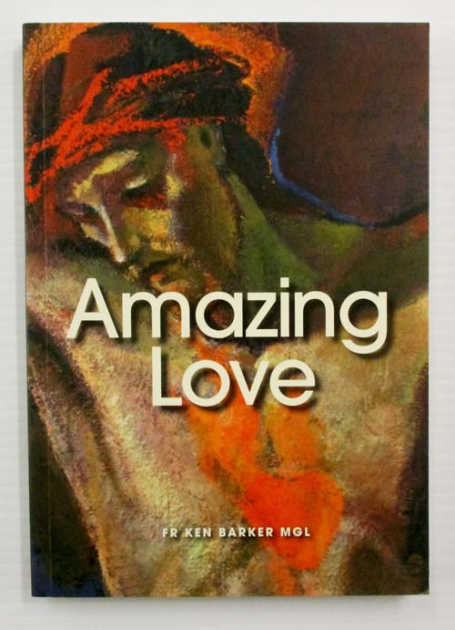 Image for Amazing Love