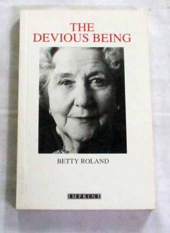 Image for The Devious Being