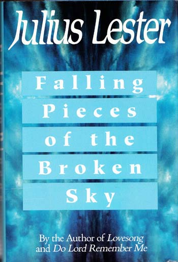 Image for Falling Pieces of the Broken Sky