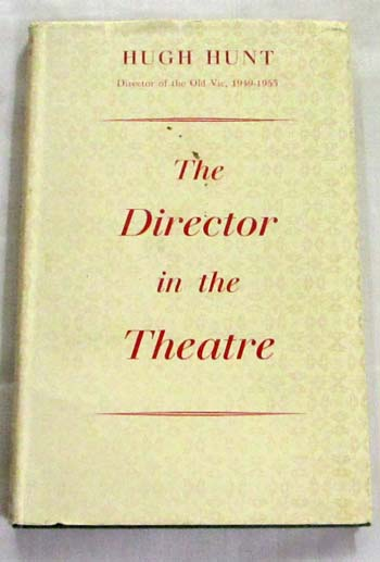 The Director in the Theatre
