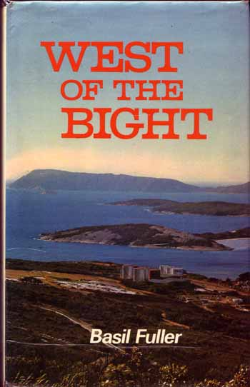 Image for West of the Bight
