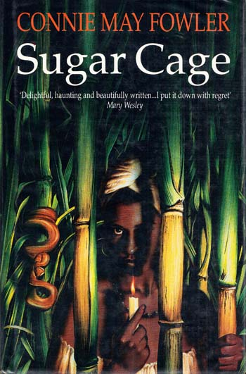Image for Sugar Cage