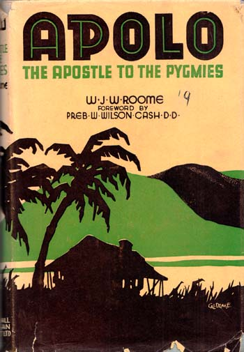 Image for Apolo: The Apostle to the Pygmies
