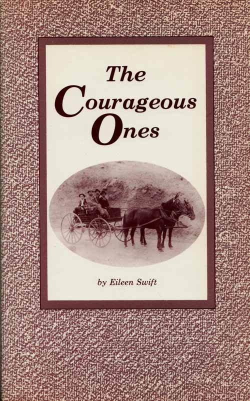 Image for The Courageous Ones