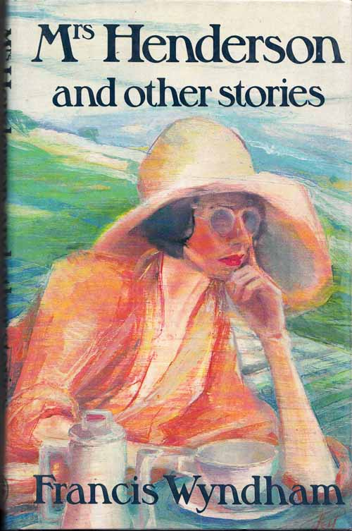 Image for Mrs Henderson and other Stories
