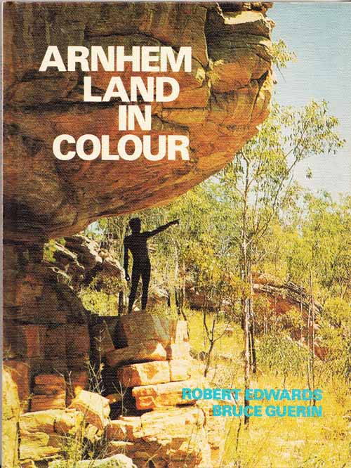 Image for Arnhem Land in Colour