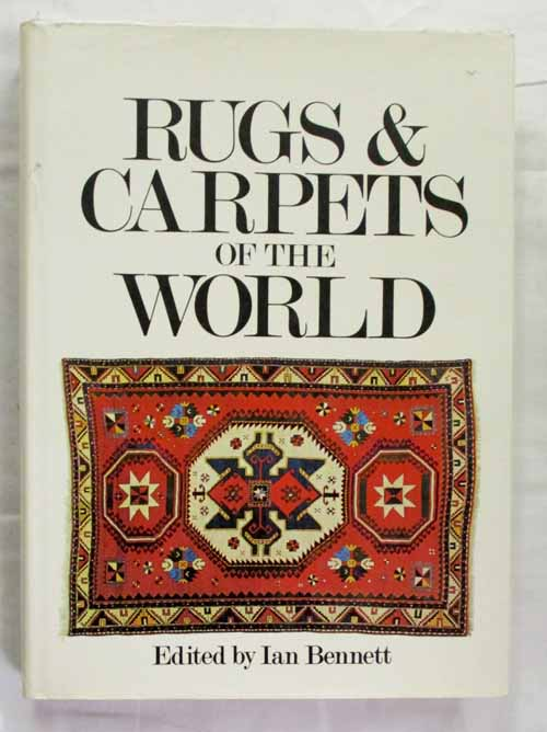 Image for Rugs & Carpets of the World