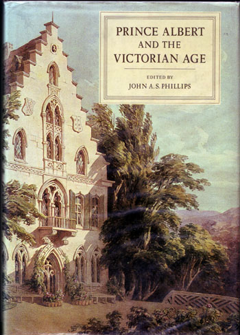 Image for Prince Albert and the Victorian Age