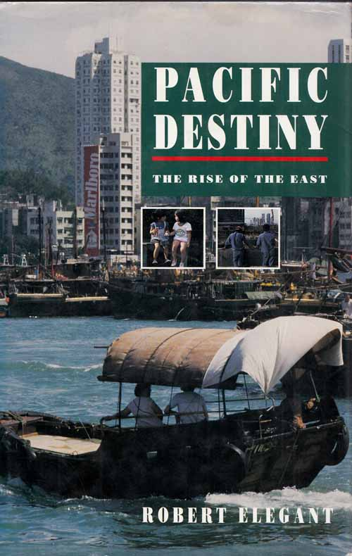 Image for Pacific Destiny. Inside Asia Today
