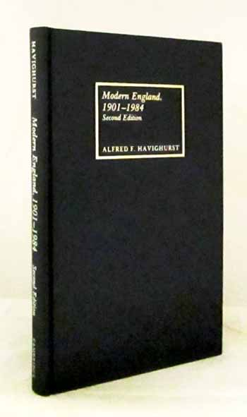 Image for Modern England 1901-1984