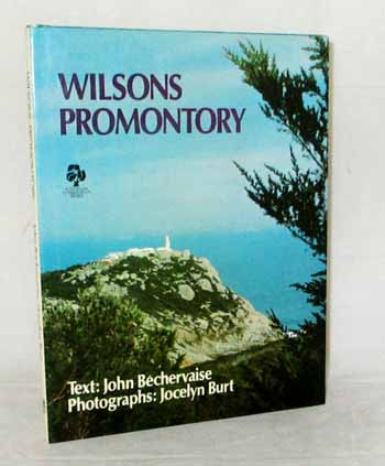 Image for Wilsons Promontory