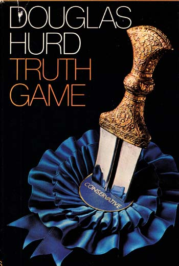 Image for Truth Game