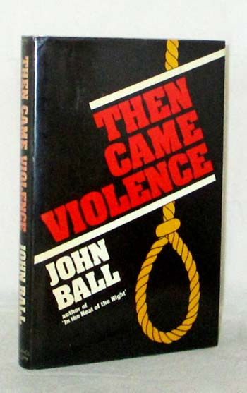 Image for Then Came Violence