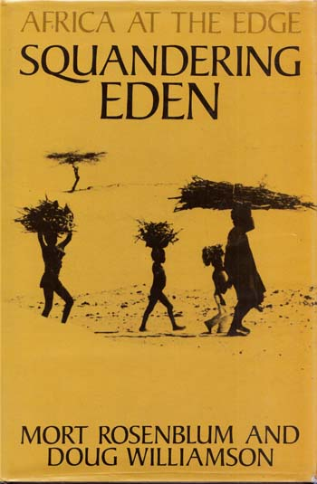 Image for Squandering Eden: Africa at the Edge