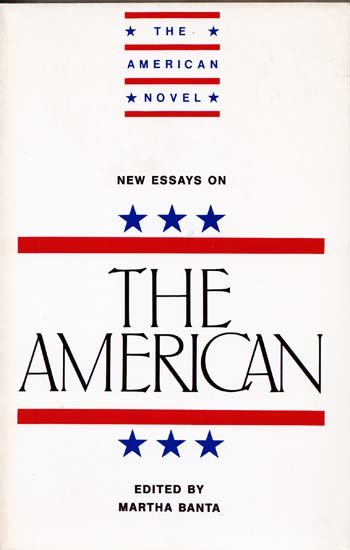 Image for New Essays on the American