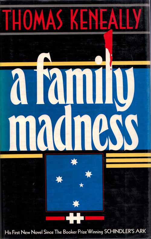 Image for A Family Madness