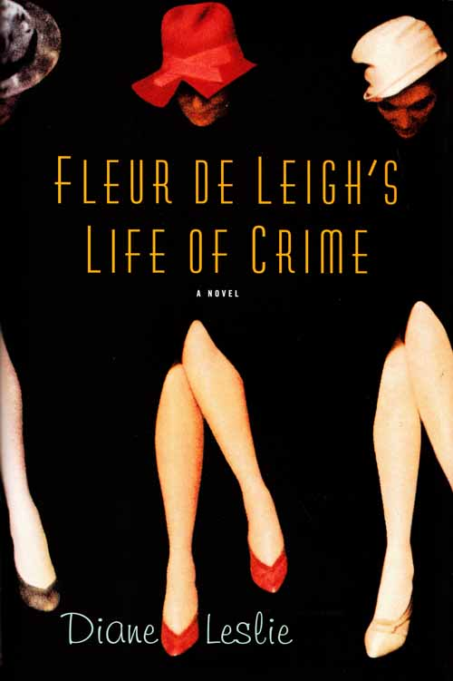 Image for Fleur de Leigh's Life of Crime: A Novel