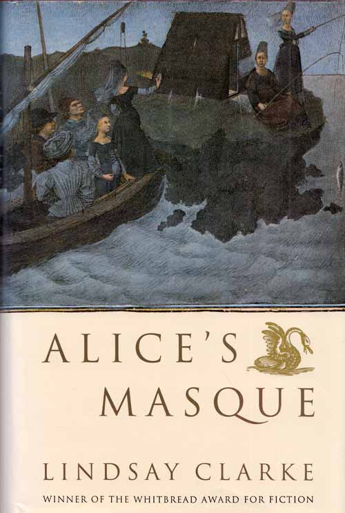 Image for Alice's Masque