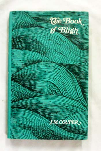 Image for The Book of Bligh