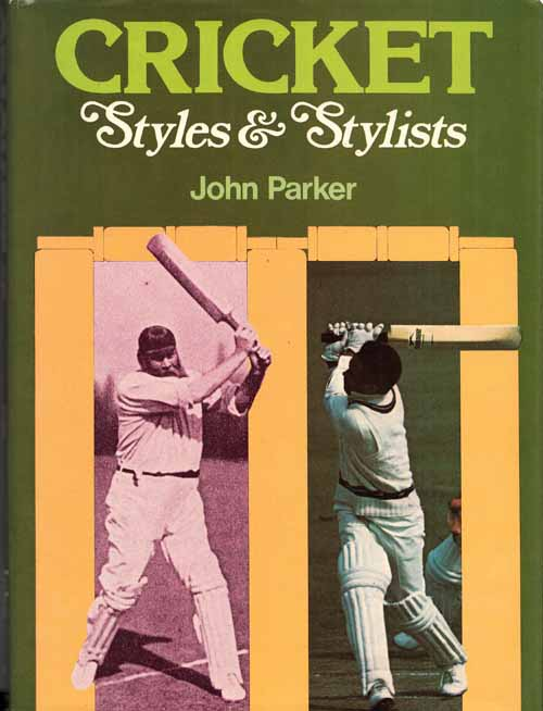 Image for Cricket Styles and Stylists