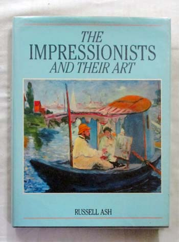 Image for The Impressionists and their Art
