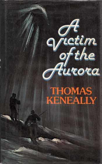Image for A Victim of the Aurora