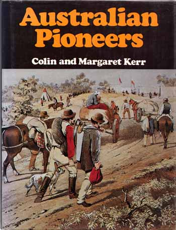 Image for Australian Pioneers