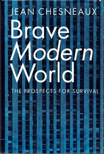 Image for Brave Modern World: Prospects for Survival