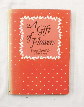 Image for A Gift of Flowers