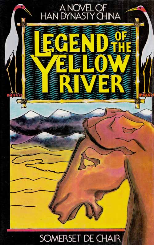 Image for Legend of the Yellow River