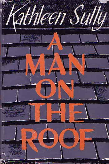 Image for A Man on the Roof