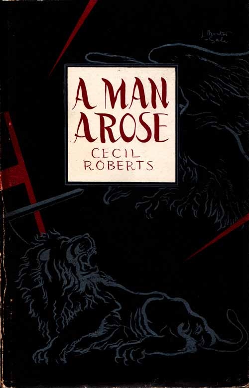 Image for A Man Arose