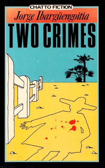 Image for Two Crimes
