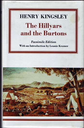 Image for The Hillyars and the Burtons: A Story of Two Families