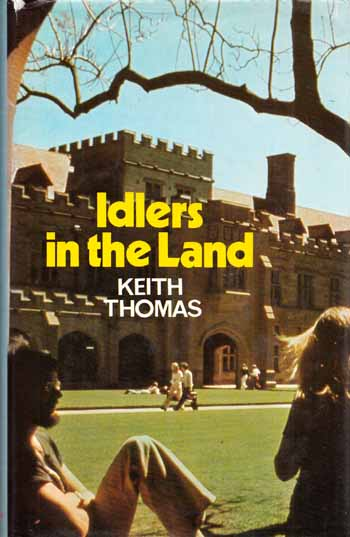 Image for Idlers in the Land