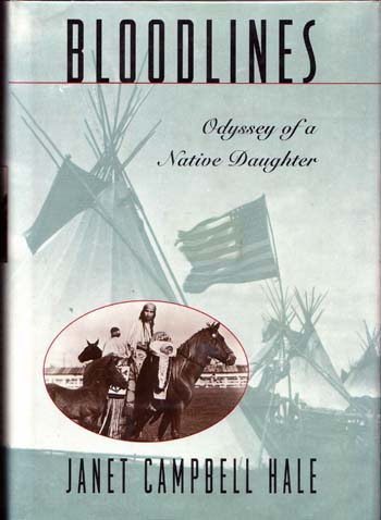 Image for Bloodlines Odyssey of a Native Daughter
