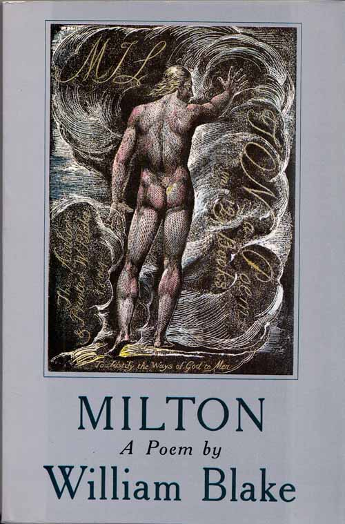 Image for MILTON