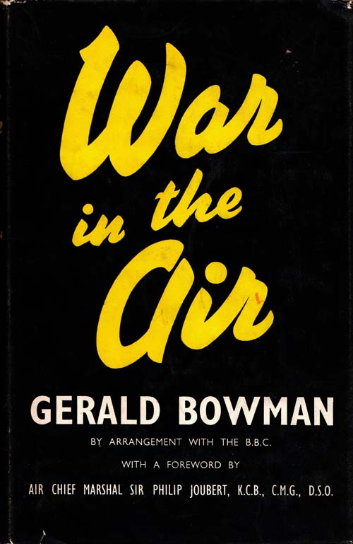 Image for War in the Air