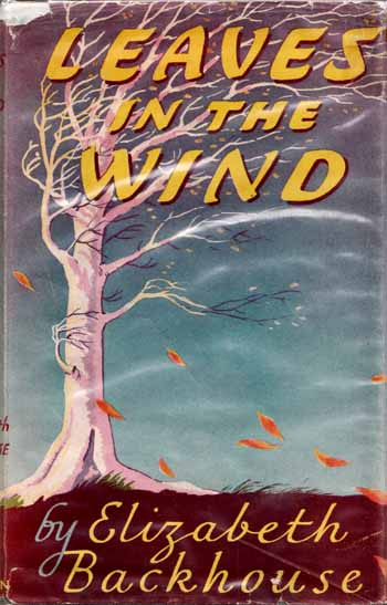 Image for Leaves in the Wind
