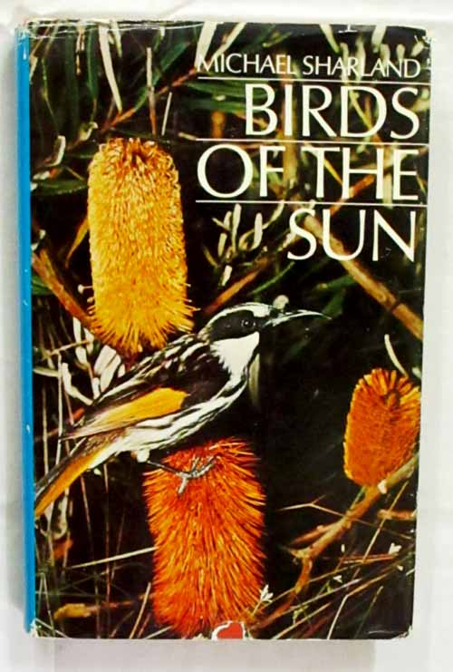 Image for Birds of the Sun