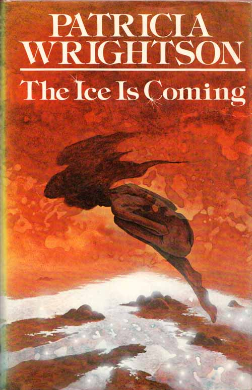 Image for The Ice is Coming