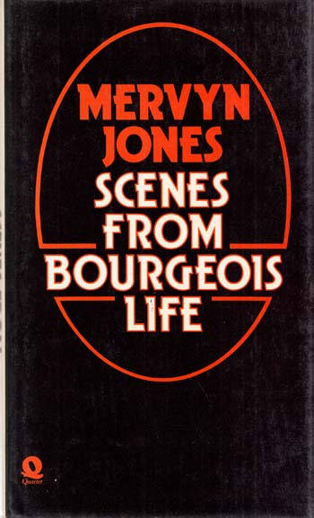 Image for Scenes from Bourgeois Life