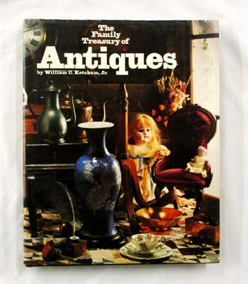 Image for The Family Treasury of Antiques