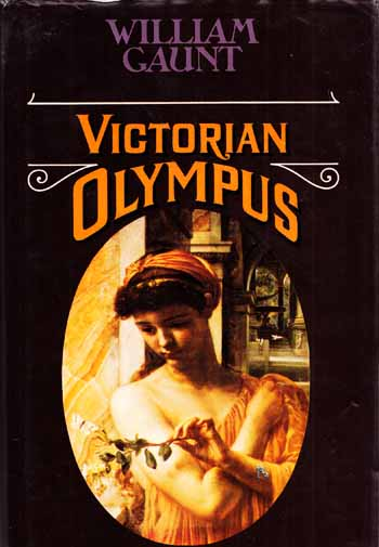 Image for Victorian Olympus